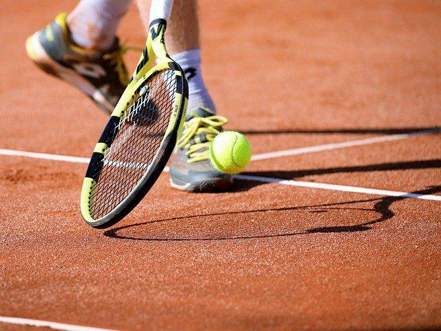 articoli tennis